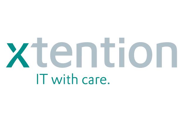 x-tention Informationstechnologie GmbH